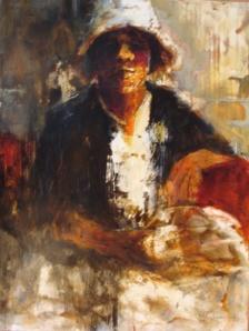 Gari Stephenson