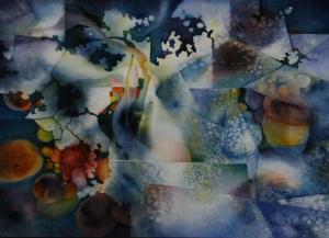 Linda Verhagen, Crystalizing