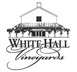 White Hall logo