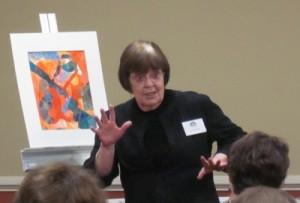 Joan Soderlund 2