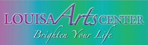 Louisa Arts Center logo