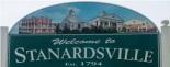 Stanardsville logo