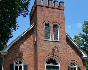 Tabor Presbyterian