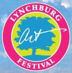 Lynchburg art-festival-logo
