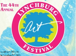 Lynchburg Art Festival 2016