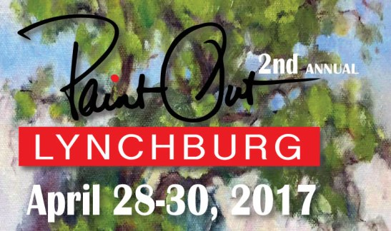 lynchburg-paint-out