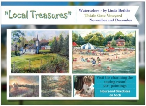Local Treasures