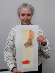 Nancy Ford