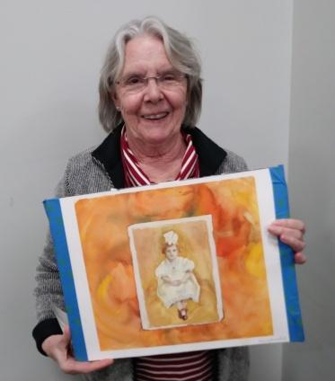 Harriet Groeschel