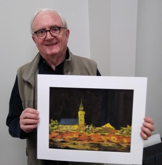 Harold Hallock