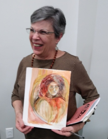 Pam Roland