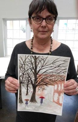 Sharon Hiner