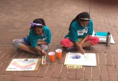 Paint-Out Richmond 2
