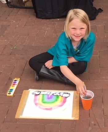 Paint-Out Richmond 3