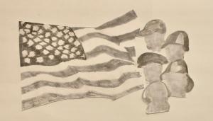 Ely flag